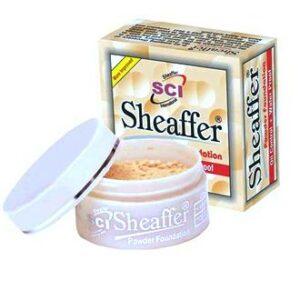 Sheaffer Powder Foundation (16)