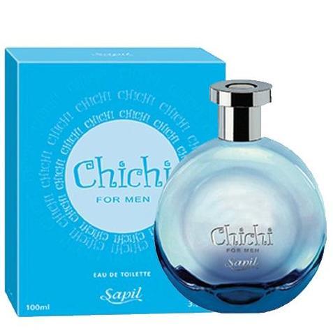 Chichi For Men By Sapil Eau de Toilette-100ML