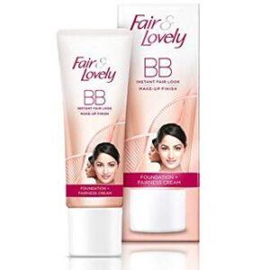 Fair & Lovely BB Cream Indain 18gm
