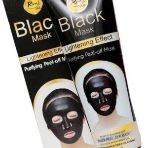 Rivaj Purifying Peel Off Black Mask 120ml