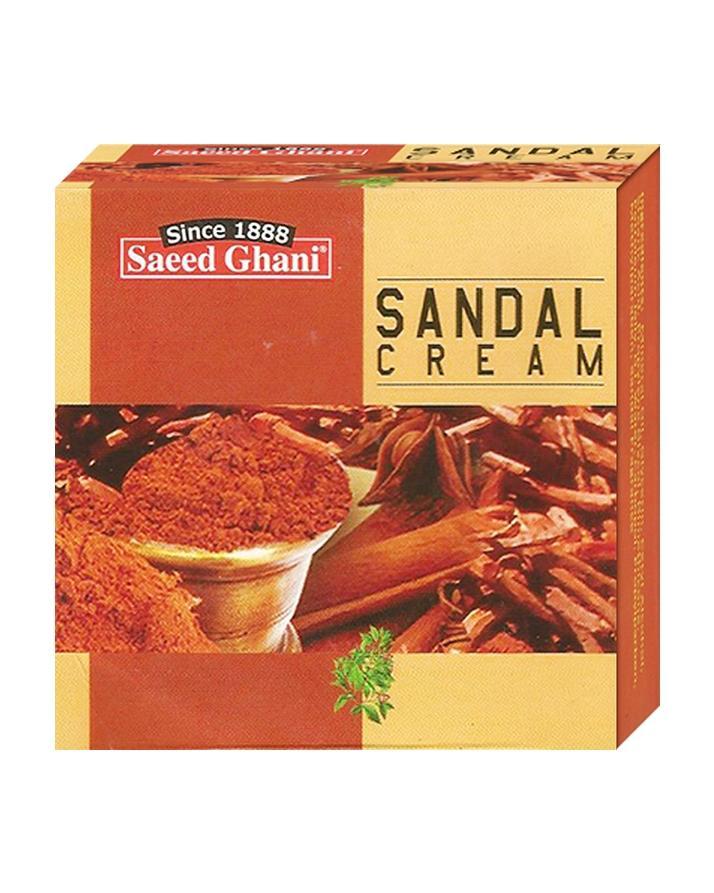 Saeed Ghani Sandal Powder