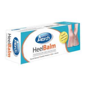 aarche heel cream