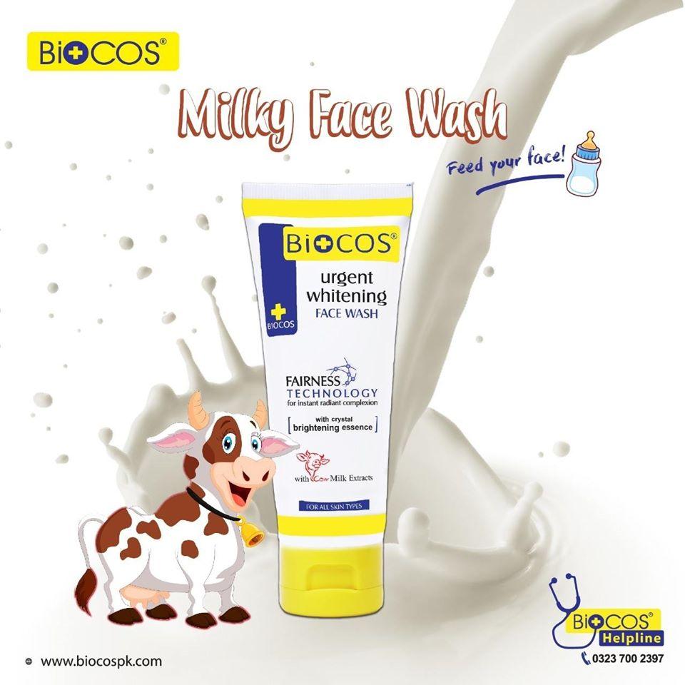 biocos-facewash
