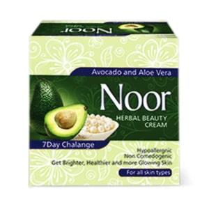 Noor Herbal Beauty Cream 30gm Rs200-min