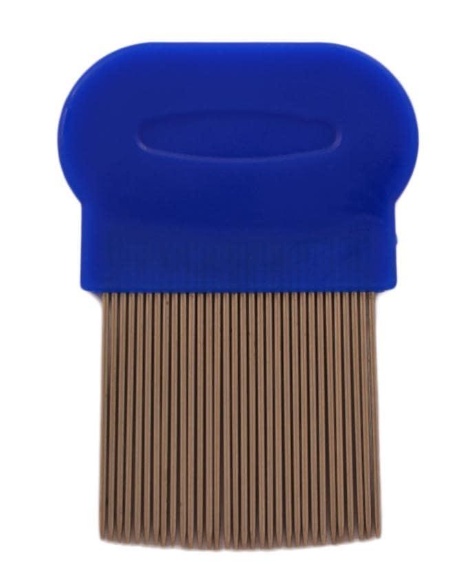Daraz Select Terminator Nit Free Lice Comb - Multicolor Rs100-min