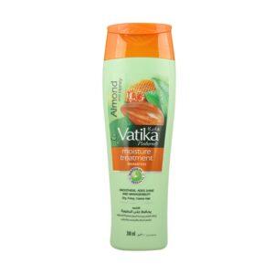 Vatika Moisture Treatment Shampoo 200ml