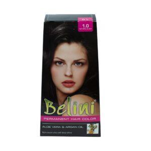 Belini Hair Color Natural Brown 50ml Tube