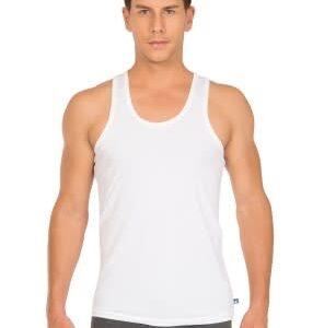 Show Man Men's Vest Bazoo Large