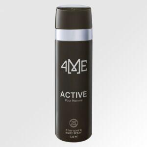 4ME Active Bodyspray (120ml)