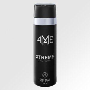 4ME Xtreme Bodyspray (120ml)