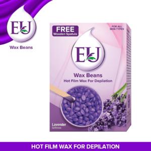 Eu Wax Beans Lavender (100gm)