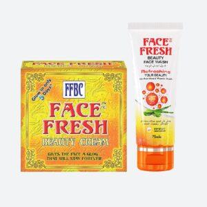 Face Fresh Whitening Beauty Pack 1