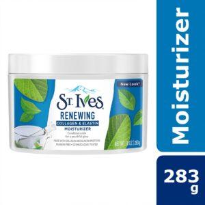 Stives Renewing Collagen & Elastin Moisturizer 283gm