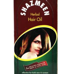 Shazmeen Herbal Hair Oil 100ml
